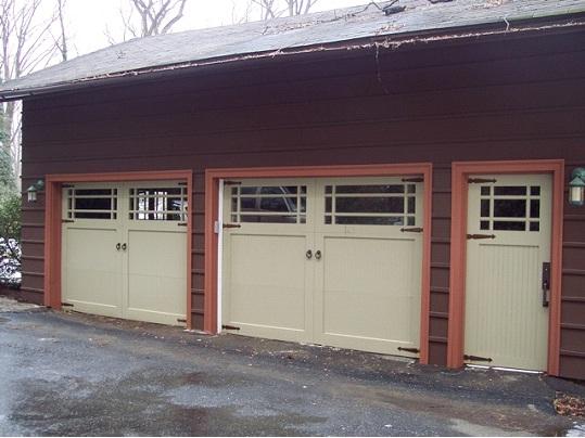 7 artisan 36l raised panel prevnext artisan garage doors