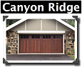 Clopay Canyon Ridge