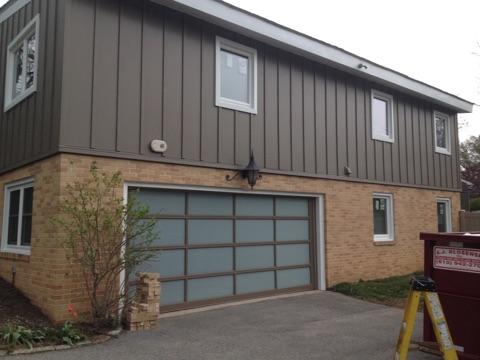 ... Clopay Avante Modern Steel Doors ...