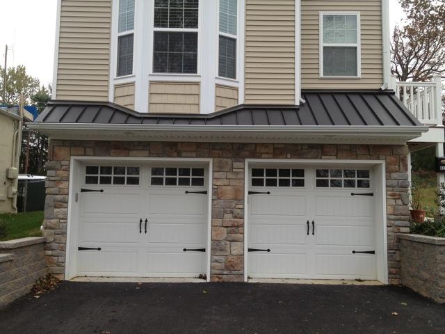 suburban overhead doors inc 610 565 4140